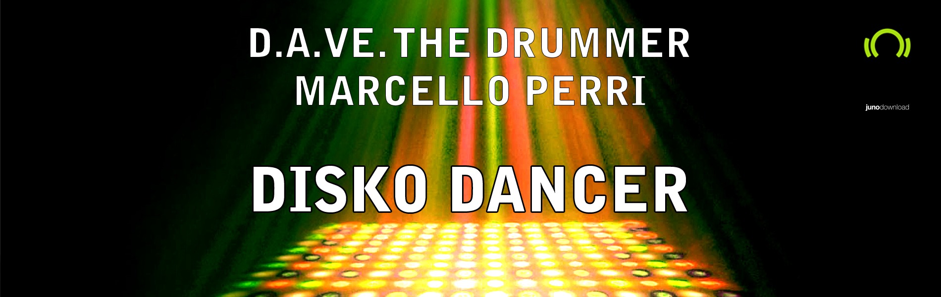 Disko-Dancer
